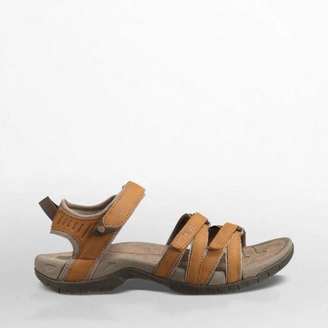 91daeed75a77 Brown Teva Women s Tirra Leather ...
