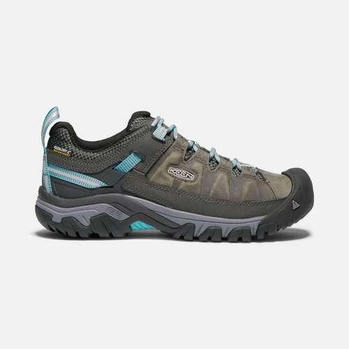 Women's Targhee III Waterproof Hiking Shoes