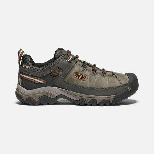 Men's Targhee III Waterproof Hiking Shoes