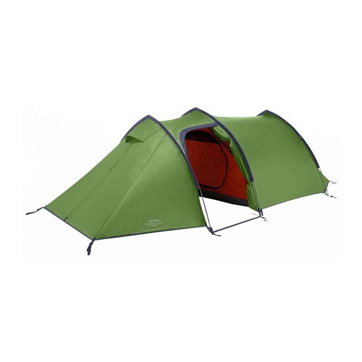 Vango Scafell 300+   Three Person Tent