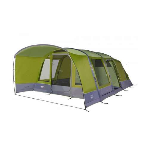 Capri 600XL Inflatable 6 Man Tent