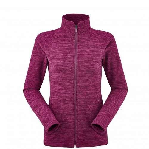 Women's Glad Full Zip Fleece