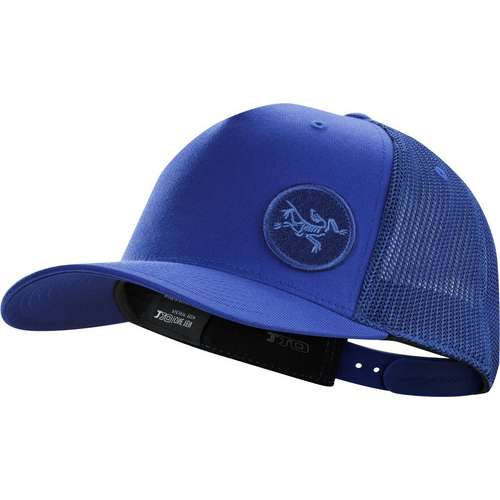Men's Patch Trucker Hat