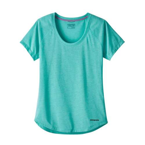 Women's Nine Trails T-Shirt