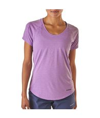 Women's Nine Trails T-Shirt