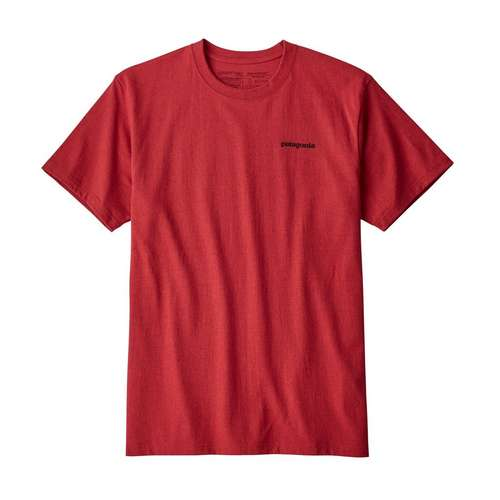 Men's P6 Logo Pocket Responsibili-tee Pocket T-shirt