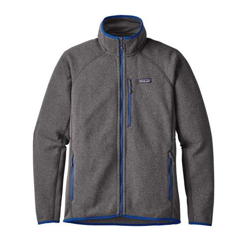 Men's Performance Better Sweater™ Fleece Jacket
