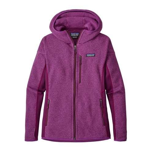 Women's Performance Better Sweater™ Fleece Hoody