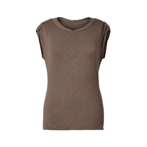 Women's Noe Twist Short Sleeve Top