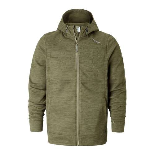 Men's Vector Hooded Jacket
