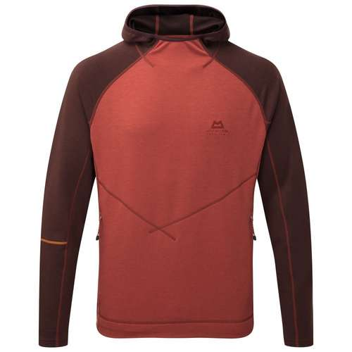 Men's Clarion Hooded Crew