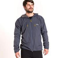 Men's Vapour Rise Alpine Jacket