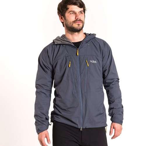 Men's Vapour Rise Alpine Jacket