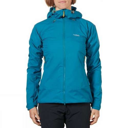 Women's Vapour Rise Jacket