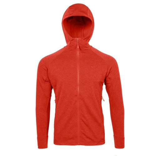 Men's Nexus Hooded Jacket