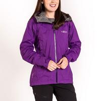 Women's Downpour Plus Jacket