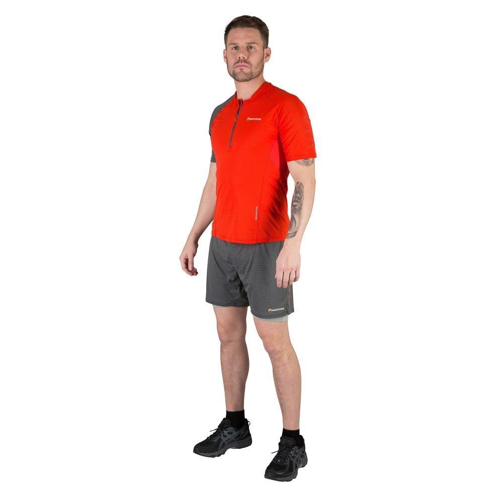 Montane Men's Trail 2Sk Shorts