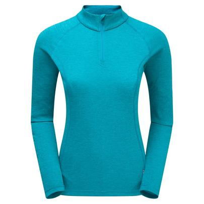 Montane Women's Dart Zip Neck Top