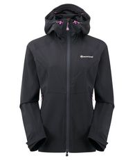 Women's Dyno Stretch Jacket