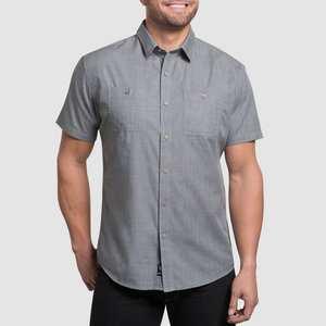 Men's Karib Shirt - Storm