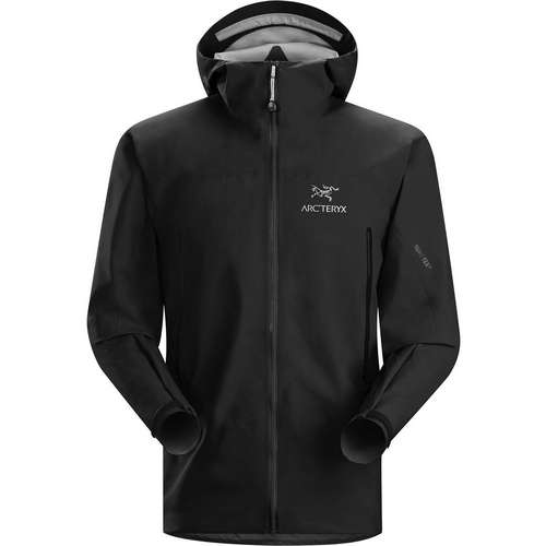 Men's Zeta AR Jacket