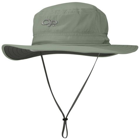 f0335cbe432 Green Outdoor Research Helios Sun Hat