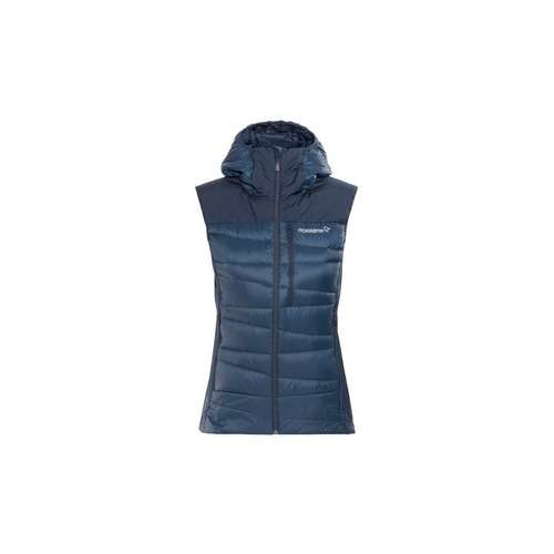 Women's Falketind Down750 Vest
