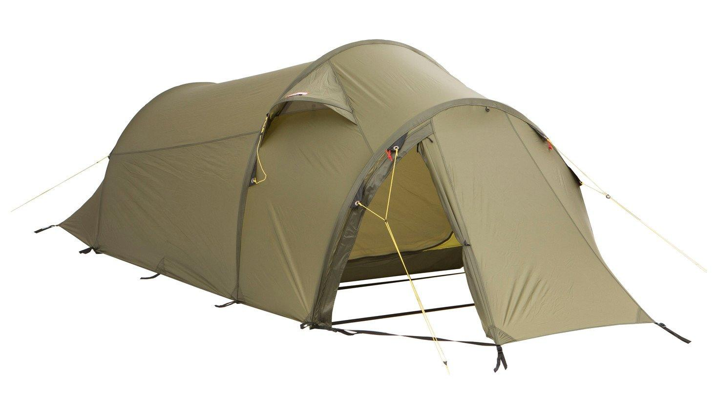 Green Helsport Lofoten Pro 2 C& Tent ...  sc 1 st  Tiso & Berghaus Peak 3.3 Three Person Tent   Tiso