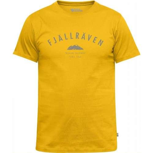 Men's Trekking Equipment T-shirt