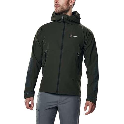 Men's Fast Climb Jacket