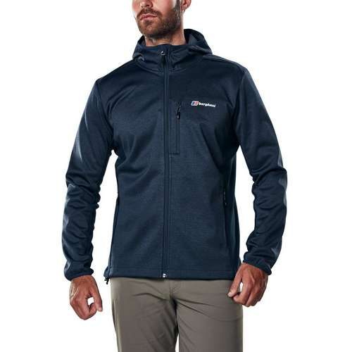 Men's Fortress Windproof Jacket