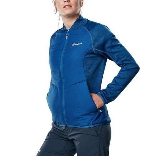 Women's Gemini Hybrid Jacket