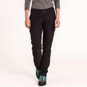 Women's Ortler 2.0 Trousers (Reg) - Black