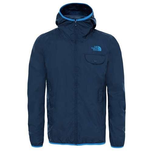 Men's Tanken Windwall Jacket