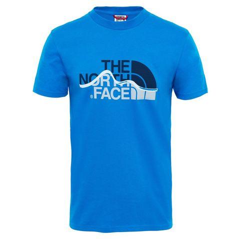 f8907a58c The North Face | Mens | Shirts & T-Shirts