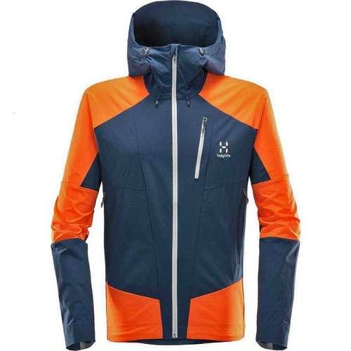 Men's Skarn Hybrid Jacket