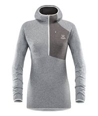 Women's Nimble Hooded Top