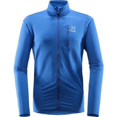 75bf8758281f3 Blue Haglofs Haglofs Men s Lim Mid Jacket
