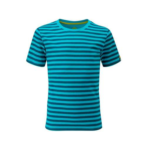 Kids' Half Moon Striped T-Shirt