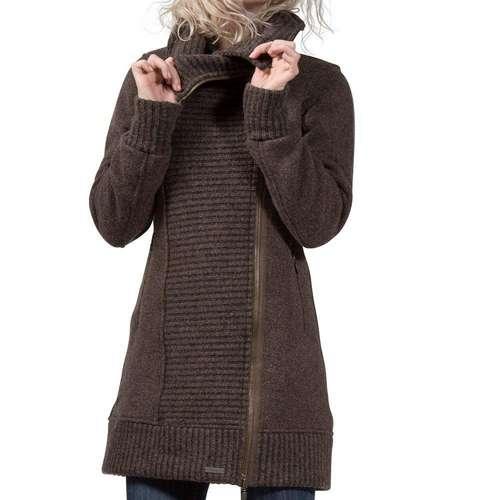 Women's Kariel Lady Cardigan Coat