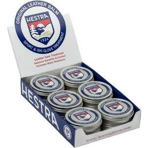 Gloves Care: Leather Balm Tin