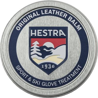 Hestra Leather Balm - White