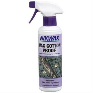Wax Cotton Proof Spray 300ml