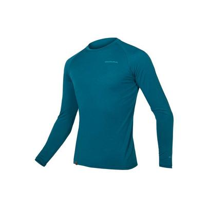 Endura Men's Baabaa Blend Long Sleeve Baselayer