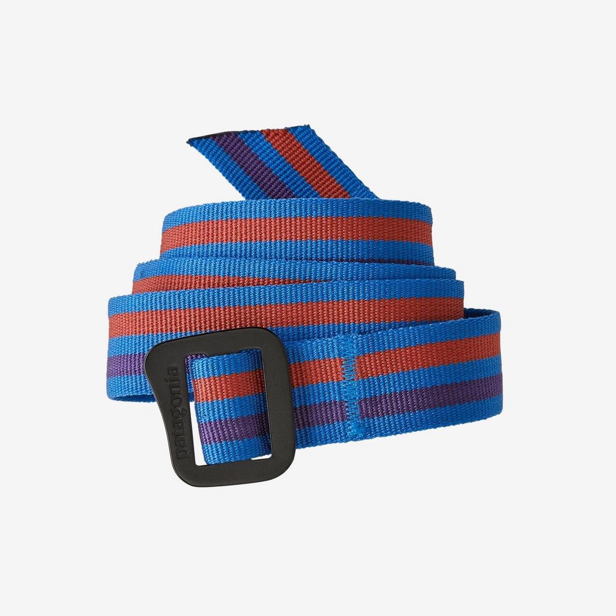 Patagonia Men's Patagonia Friction Belt - Grey