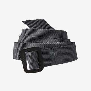 Men's Patagonia Friction Belt - Grey