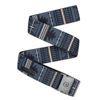 Unisex Ranger Slim Belt - Navy