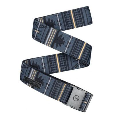 Arcade Unisex Ranger Slim Belt - Navy