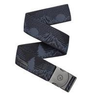 Unisex Adventure Ranger Belt - Black