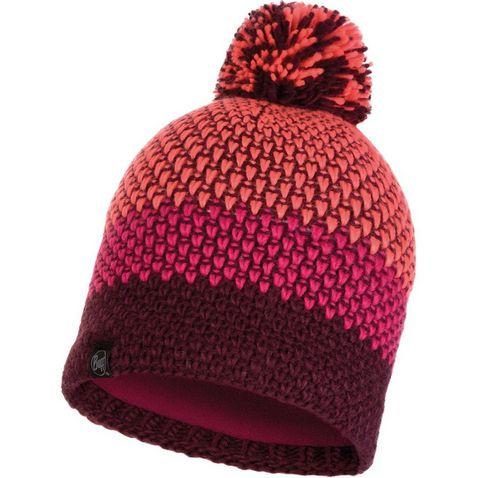 4240ed16959 Pink Buff Women s Tilda Knitted Polar Hat